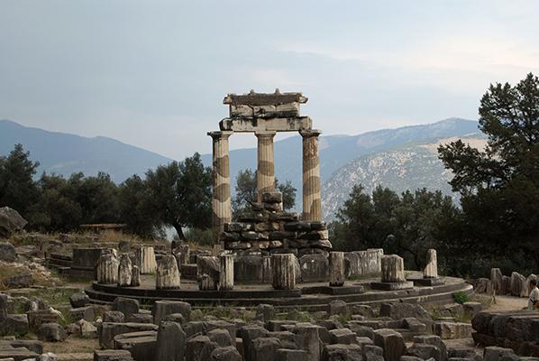 Cosa vedere in Grecia: 10 siti patrimonio dell'Unesco