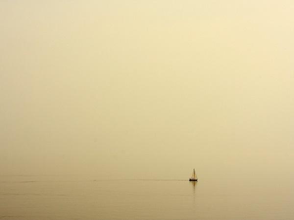 La Norvegia possiede il luogo più solitario del mondo. Si tratta dell'isola di Bouvet.