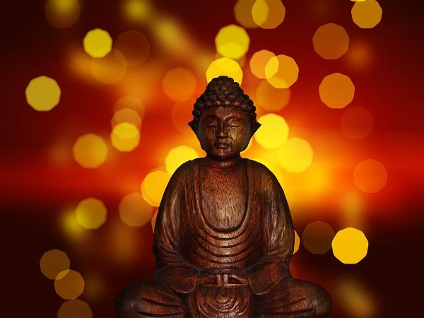 Benessere è anche equilibrio interiore, che si può ritrovare durante un weekend lungo di yoga in una località appenninica.