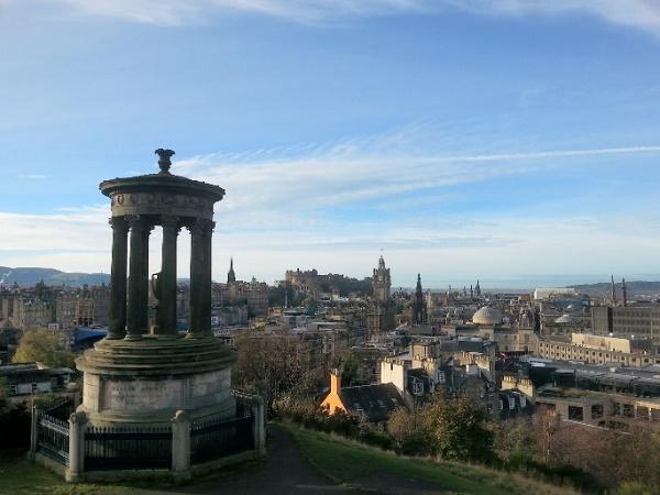 Racconti_di_viaggio_Scozia_Calton_Hill