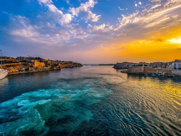 Malta è sempre stata per me la terra della croce e dell'Ordine dei Cavalieri che ne portano il nome.