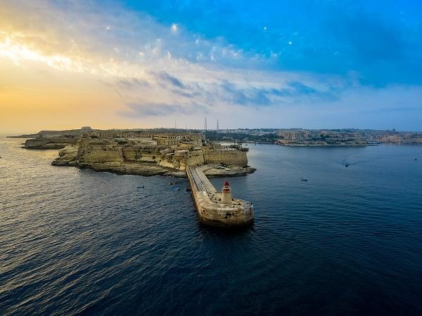 Una delle nostre destinazioni per i viaggi studio: Malta.