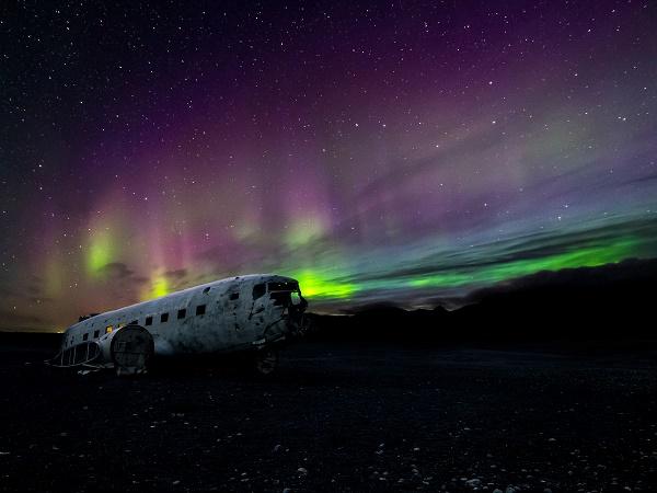 Chi vuole andare a caccia dell'aurora boreale in Islanda d'estate deve programmare la partenza nella seconda metà di agosto