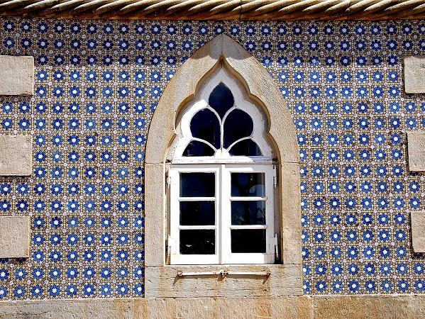 Uno scorcio sull'architettura del Portogallo.