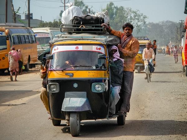 Visto che Valentina è stata in India, vi svela qualche curiosità che non troverete in nessuna guida