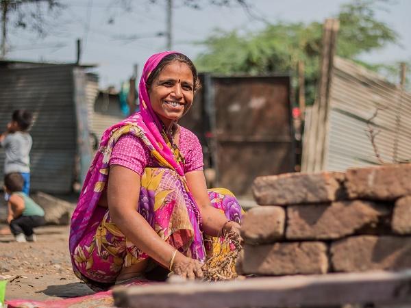 Uno degli aspetti più evidenti e stupefacenti dell'India è l'accoglienza della sua gente.