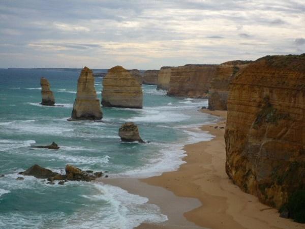 Un meta a lungo raggio che consenta di mixare tour e mare come l'Australia offre soluzioni alternative per sub e non sub.
