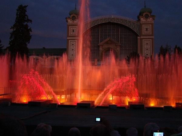 Festival delle luci in Europa? Quello di Praga è recente, ma ottima occasione per vedere la città... sotto un'altra luce.