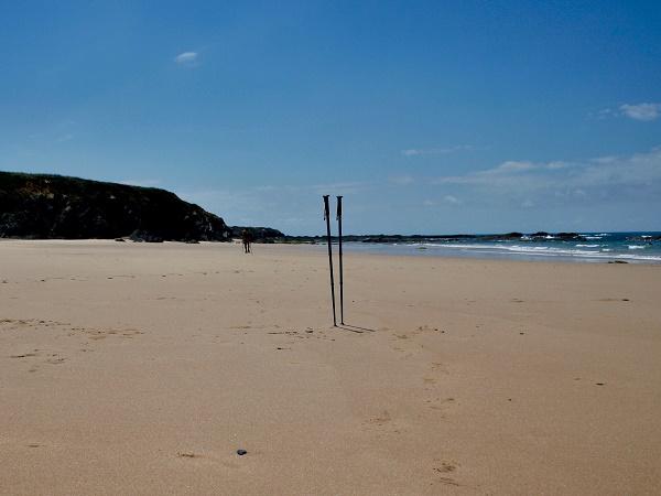 Amanti della solitudine? Il trekking in Portogallo consente di gustarla a fondo.