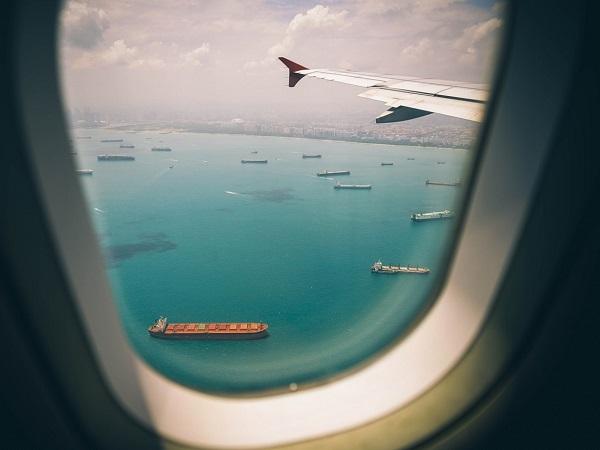 Il giro del mondo in aereo è la soluzione più diffusa, c'è persino un biglietto apposito, il RWT.