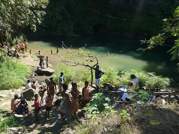 In Madagascar parlano francese, ma l'italiana è stranamente diffuso