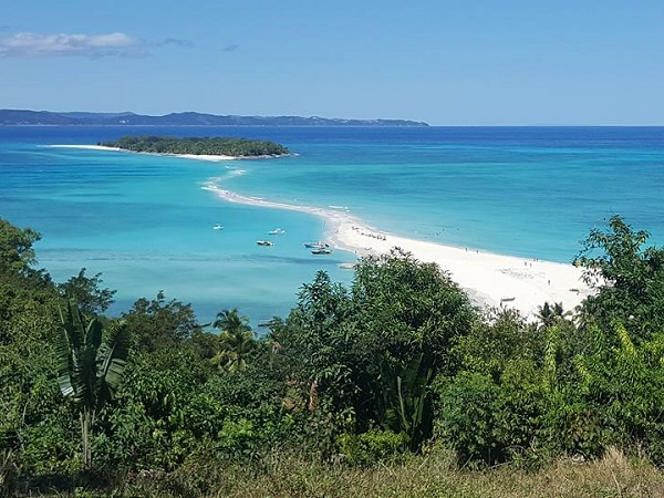 Cosa fare in Madagascar? Come non andare poi a Nosj Irania, l'isola delle tartarughe?