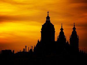 Amsterdam celebra la Pasqua anche in musica: la Passione secondo Matteo verrà eseguita anche nella cattedrale della capitale olandese.