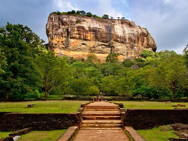 Lo Sri Lanka è una meta non troppo conosciuta né presa d'assalto dal turismo di massa.
