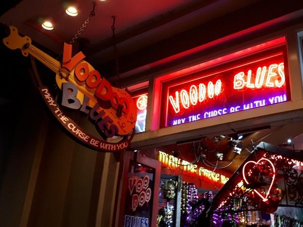 """Prendete parte ai """"Ghost and Voodoo tour"""" durante il vostro soggiorno a New Orleans."""