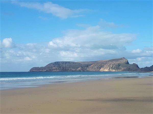 """L'isola di Porto Santo viene chiamata l'""""Isola che non c'è"""" dai suoi abitanti o anche l'""""Isola dorata""""."""