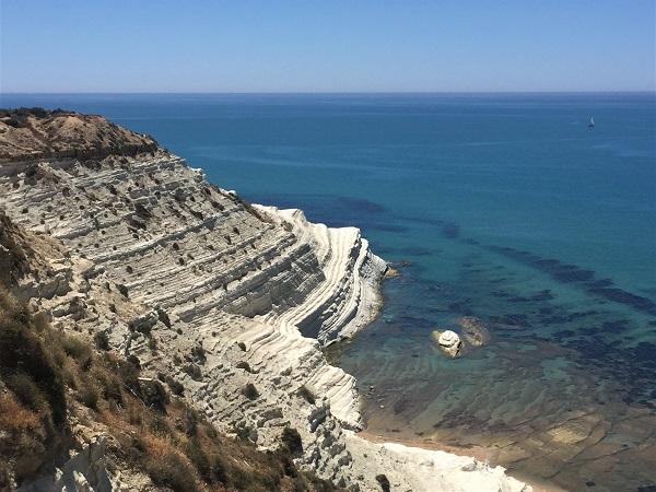 I nostri eroi in Sicilia vorrebbero tornare per curiosare nuovi luoghi e rivederne alcuni.