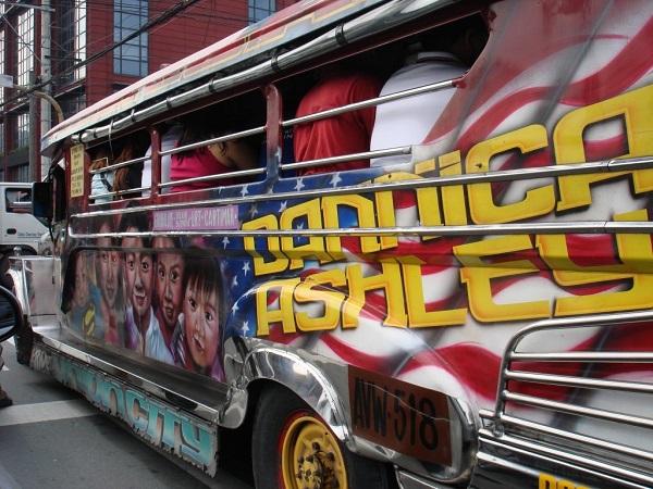 3 giorni a Manila sono sufficienti. Per farti venire voglia di tornare.