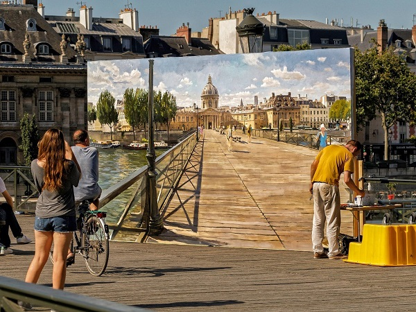 Sono tante le esperienze scontate ma imperdibili a Parigi. Un volta sdoganate quelle, però, si apre un mondo di possibilità.