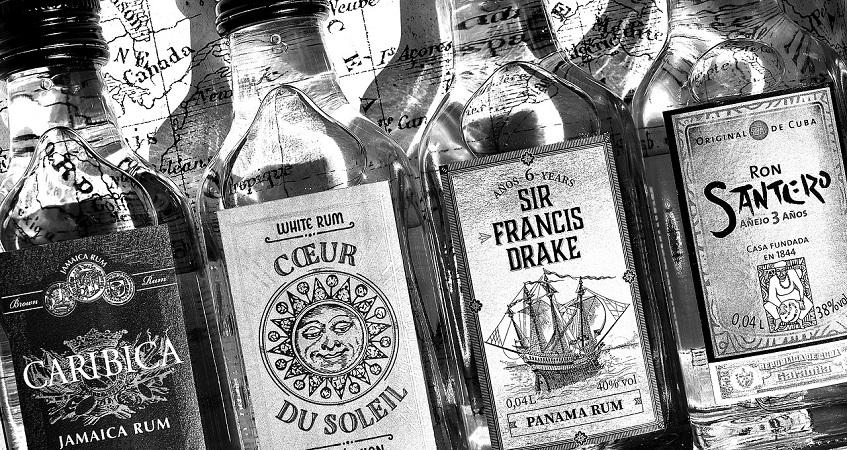 Parli di Caraibi e puoi citare innumerevoli destinazioni differenti, eppure una cosa le accomuna tutte, il rum.