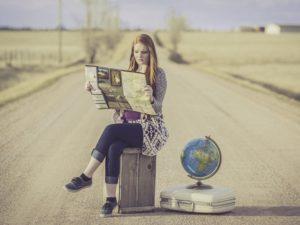 Un po' tutti siamo consulenti di viaggio, almeno di noi stessi, ma quelli che lo fanno di mestiere si riconoscono da alcuni particolari.