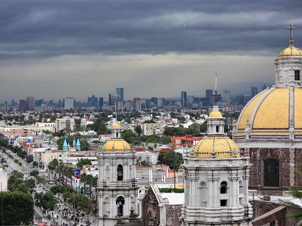 Che siate credenti o meno, la Basilica di Guadalupe merita una visita.