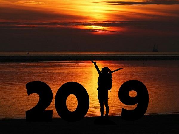 Quali potrebbero essere i buoni propositi dei viaggiatori per il nuovo anno?