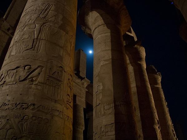 Lo studio della storia alle elementari pare abbia lasciato segni indelebili sulla popolazione dei viaggiatori: in tanti vogliono partire per l'Egitto.
