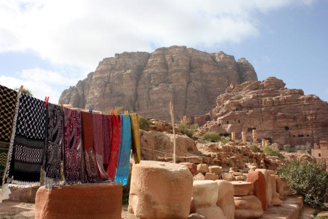 Il tour di Capodanno in Giordania parte da Amman, che si rivela una sorpresa.