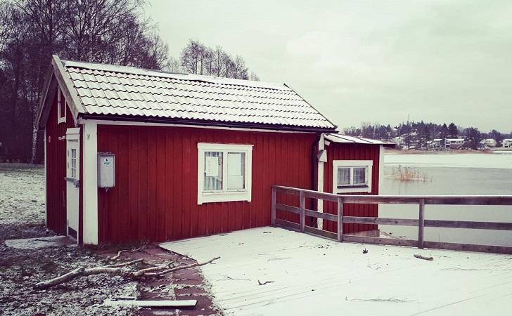 Ho vissuto la città di Stoccolma sia in estate sia in pieno inverno provando sensazioni completamente diverse, ma entrambe le stagioni mi hanno entusiasmata come non mai.
