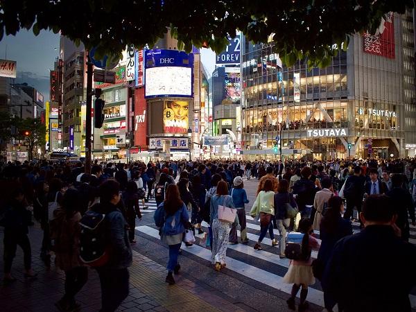 Ogni richiesta di informazioni è più che altro una singola mano della lunga partita al gioco dei mimi che potrebbe sembrare il tuo viaggio in Giappone.