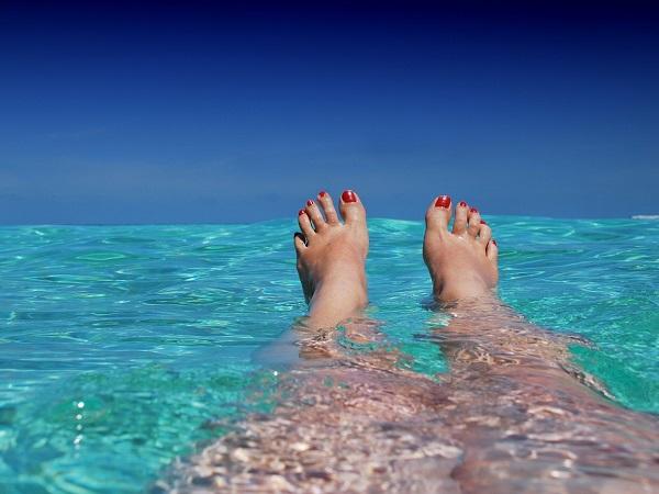 Se immagini le isole Maldive come un paradiso terreste, ci sei molto vicino, anzi… ci sei!