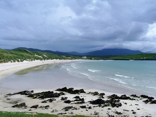 Se hai la passione della fotografia, in Scozia non puoi perderti il tratto di costa attorno a Durness.