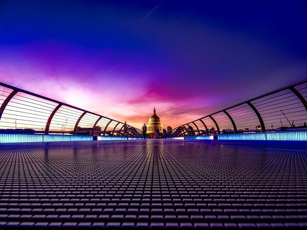 Londra città del design nel 2020 con l'edizione n. 18 del London Design Festival e n. 3 della London Design Biennale.