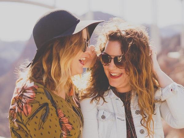 I nostri Viaggi al femminile sono nati dal desiderio di sette viaggiatrici esperte di offrire a donne di tutte le età la possibilità di incontrare nuove amiche col pretesto di conoscere nuovi luoghi, evitando il supplemento singola.