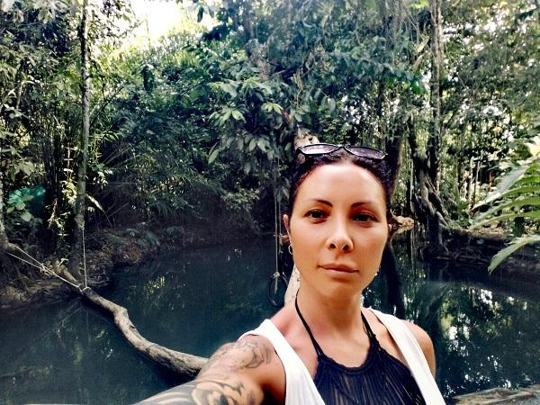 Fabiola Marconi, ex consulente fiscale e tributario, ora travel blogger e consulente di viaggio, è da sempre legata a una dimensione di viaggio consapevole e con un'attenzione speciale per l'ambiente..
