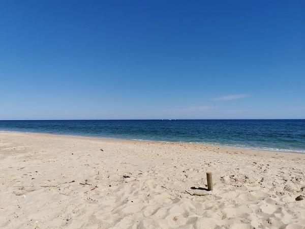 Dedichiamo la prima giornata alla scoperta della zona orientale dell'Algarve, il Sotavento.