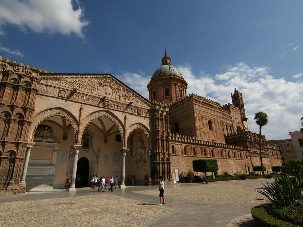 Palermo, Monreale e la riserva dello Zingaro: il primo dei nostri viaggi in Italia tra ottobre e novembre.