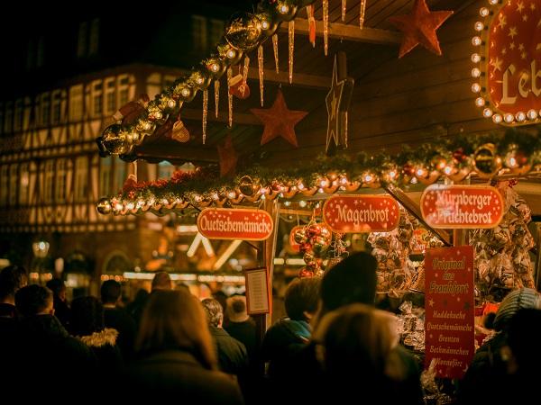 Del mercatino di Natale di Bolzano è stata confermata l'inaugurazione per giovedì 26 novembre 2020.