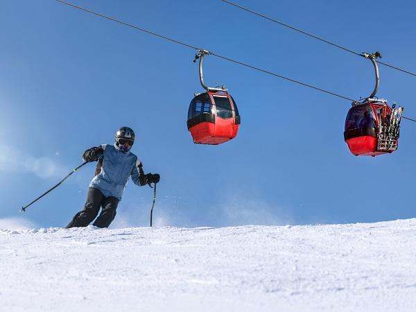 In Trentino, a fronte del pagamento della tassa di soggiorno, la struttura può consegnarvi la Guest Card.