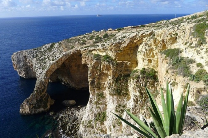 A proposito di natura selvaggia e spettacolare, c'è un'isola in Europa, non molto lontano dall'Italia, che si è rivelata una vera scoperta: Gozo.