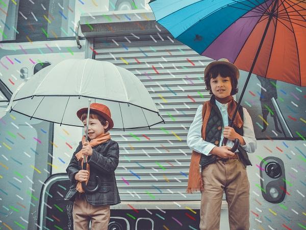 Correggio, provincia di Reggio Emilia, ospita l'unico quartiere in Italia progettato interamente dai bambini: Le Coriandoline.