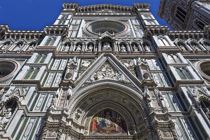 Oltre alla maestosità e alla bellezza di monumenti ed edifici, provate anche a notare alcuni dettagli curiosi di Firenze.