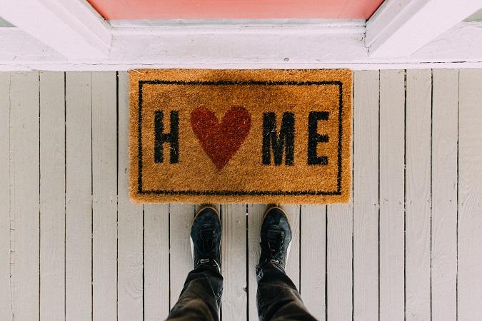 In molti dicono di sentire nostalgia di casa e che proprio questa sensazione segna la fine delle ferie e dei viaggi.