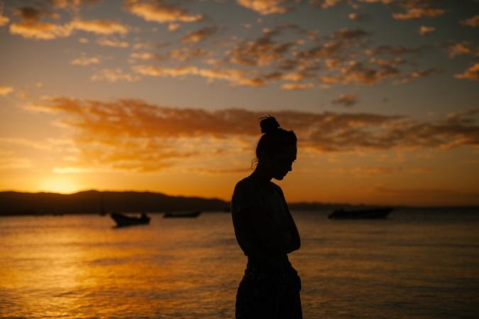 Man mano che le vacanze giungono al termine fa capolino il dispiacere di dover tornare alla routine: la malinconia da fine vacanze.