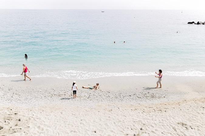 Sono in tanti a pensare che l'estate sia la stagione del mare. Ecco allora 4 proposte di soggiorno mare in Italia, adatte anche alla tarda estate.