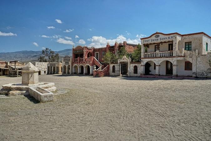 Sapete che in Europa esiste un deserto, l'unico in tutto il continente? È il deserto di Tabernas, che si trova in Andalusia in provincia di Almería (Spagna).