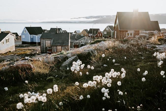 La Groenlandia sarà una delle protagoniste dell'edizione 2021 di Immagimondo che si terrà a Lecco e nei comuni limitrofi.