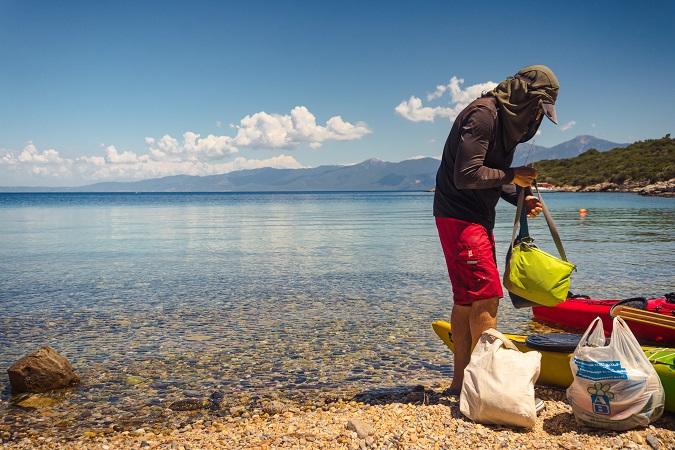 Difficile pensare di partecipare a un unico viaggio in kayak nella propria vita: solo la combinazione tra i tempi di preparazione e il costo delle attrezzature minime rende il viaggio in kayak più una filosofia che un'esperienza da una volta e via.