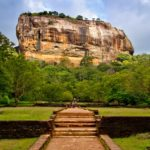 Rocca di Sigiriya